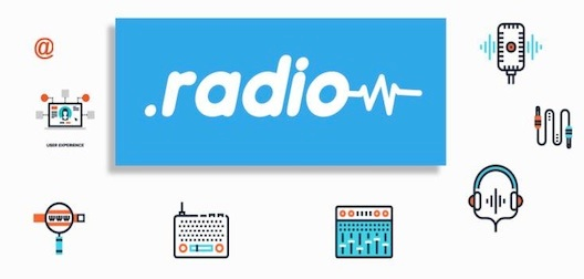 dot radio domain