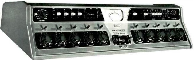 gatesway audio control