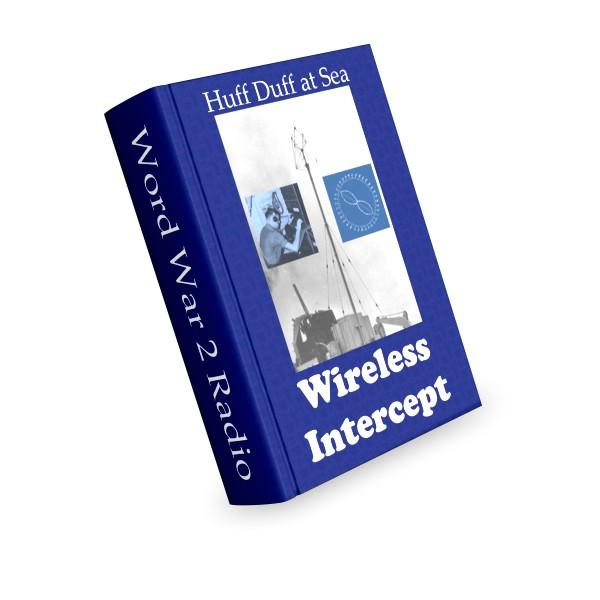 wireless intercept fighting u-boats