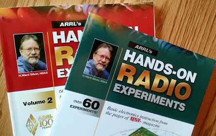handson radio