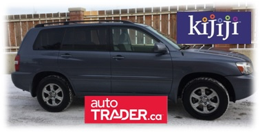 used car online market