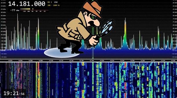 radio spectrum watching expectations
