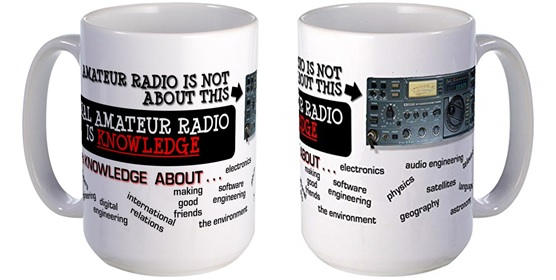 rename amateur radio