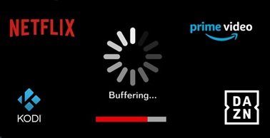 video buffering challenges