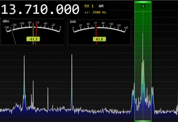 SDR Console Version 3.0.13
