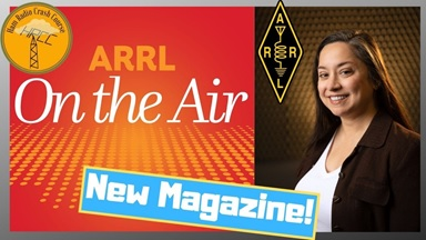 on the air magazine