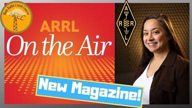 on the air magazine