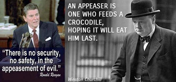 conservatives versus cult