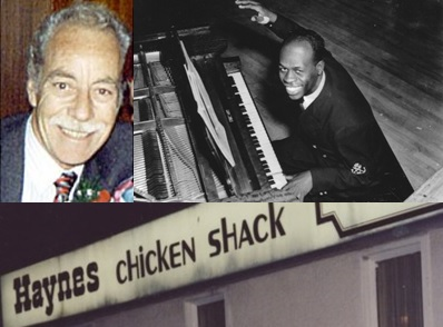 haynes chicken shack