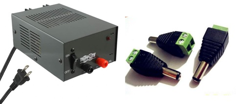 removing switched mode power supplies