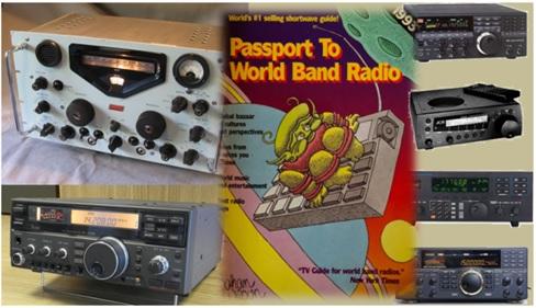 table top radios